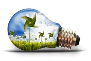 Environment energy