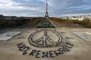 Paris Climate COP21 Accord